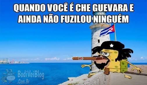 Mó cigarrão - meme