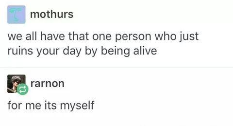 I am me - meme