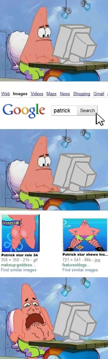 Ste patricio - meme