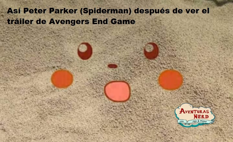 Pobre Peter Parker (Spiderman)... - meme