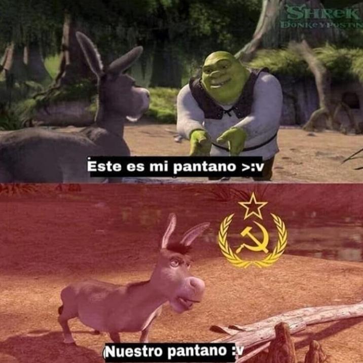 Stalin papa - meme