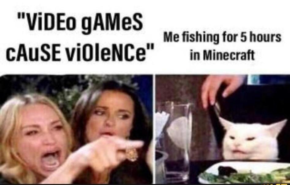 Games - meme