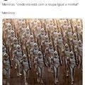 Treinamento pra guerra