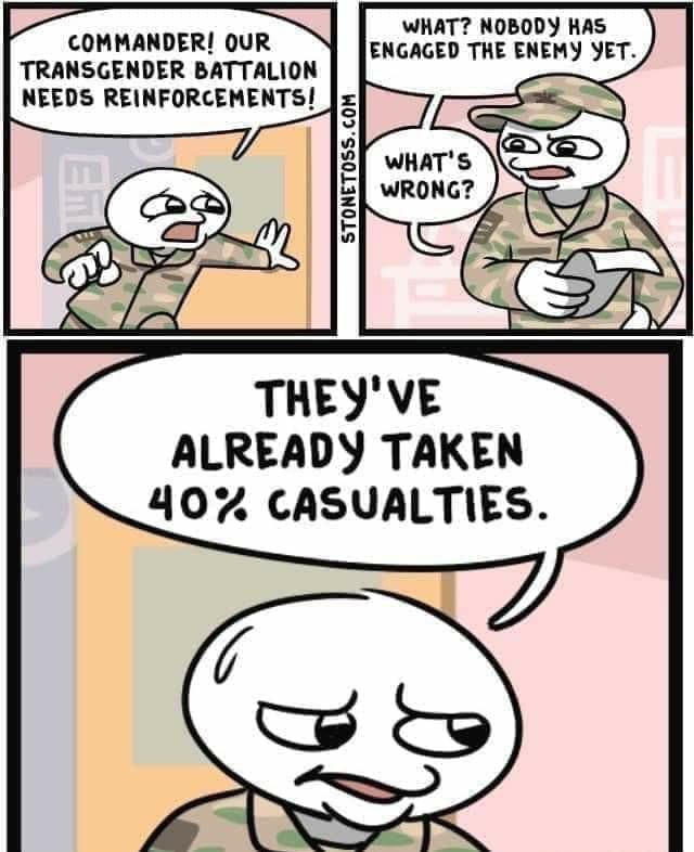 Lol trans - meme