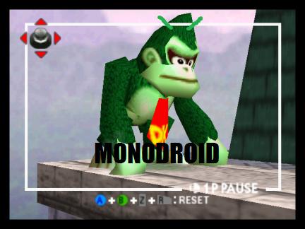 monodroid - meme