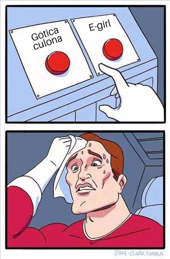 Las decisiones difíciles requieren voluntades fuertes - meme