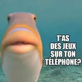 Le Fish has arrived