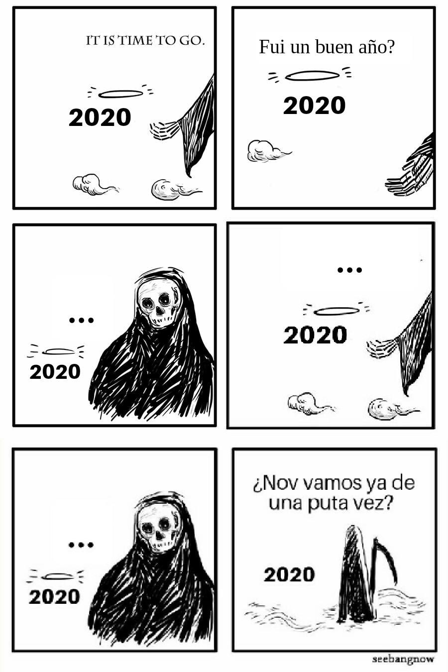 ...  a - meme