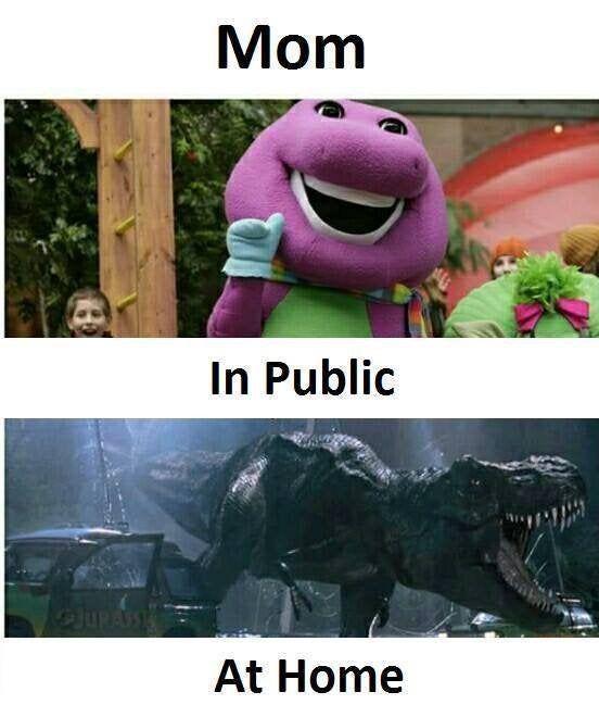 Mommy? - meme