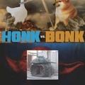 honk vs bonk