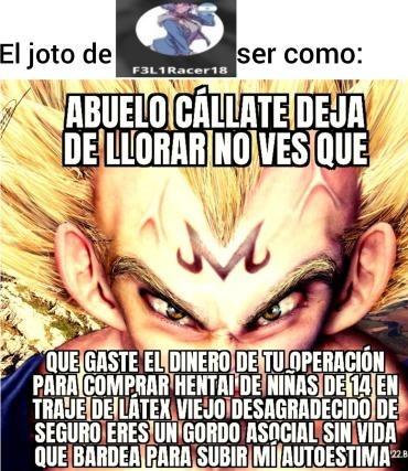 :                                            V - meme