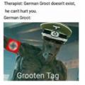 G R O O T E N    T A G