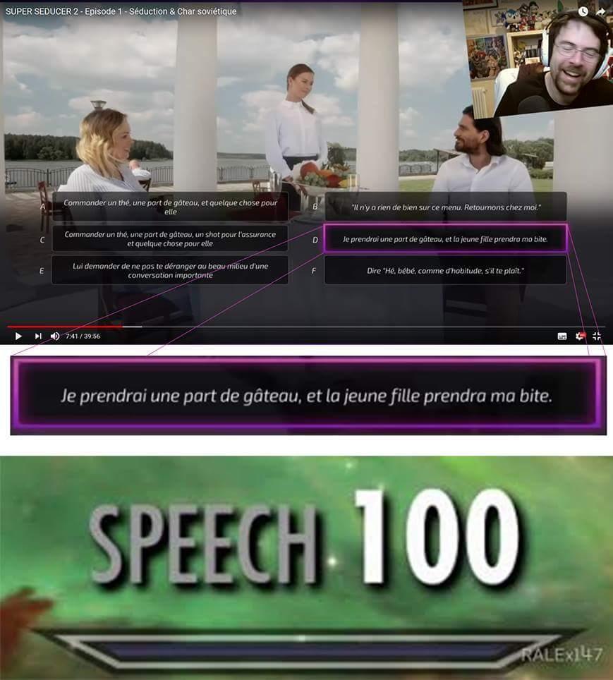 Predator - meme