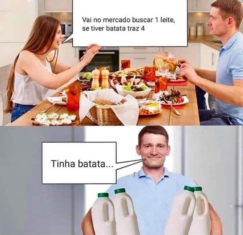 a bela língua portuguesa - meme