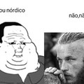 Vergonha aos escandinavos