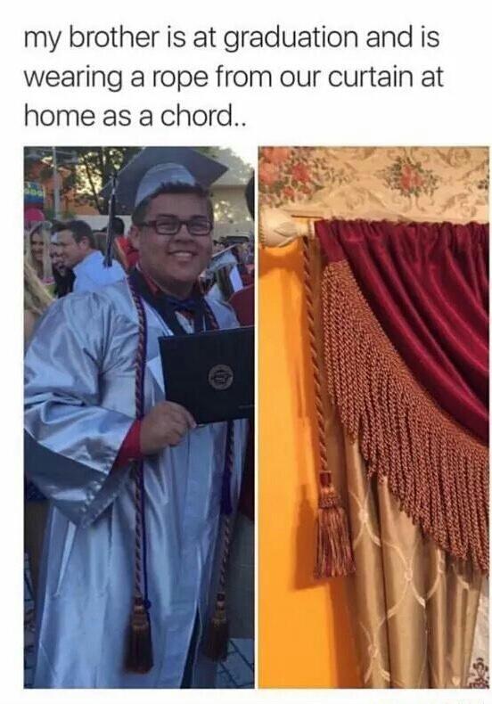 Anyone Class of 2016? - meme