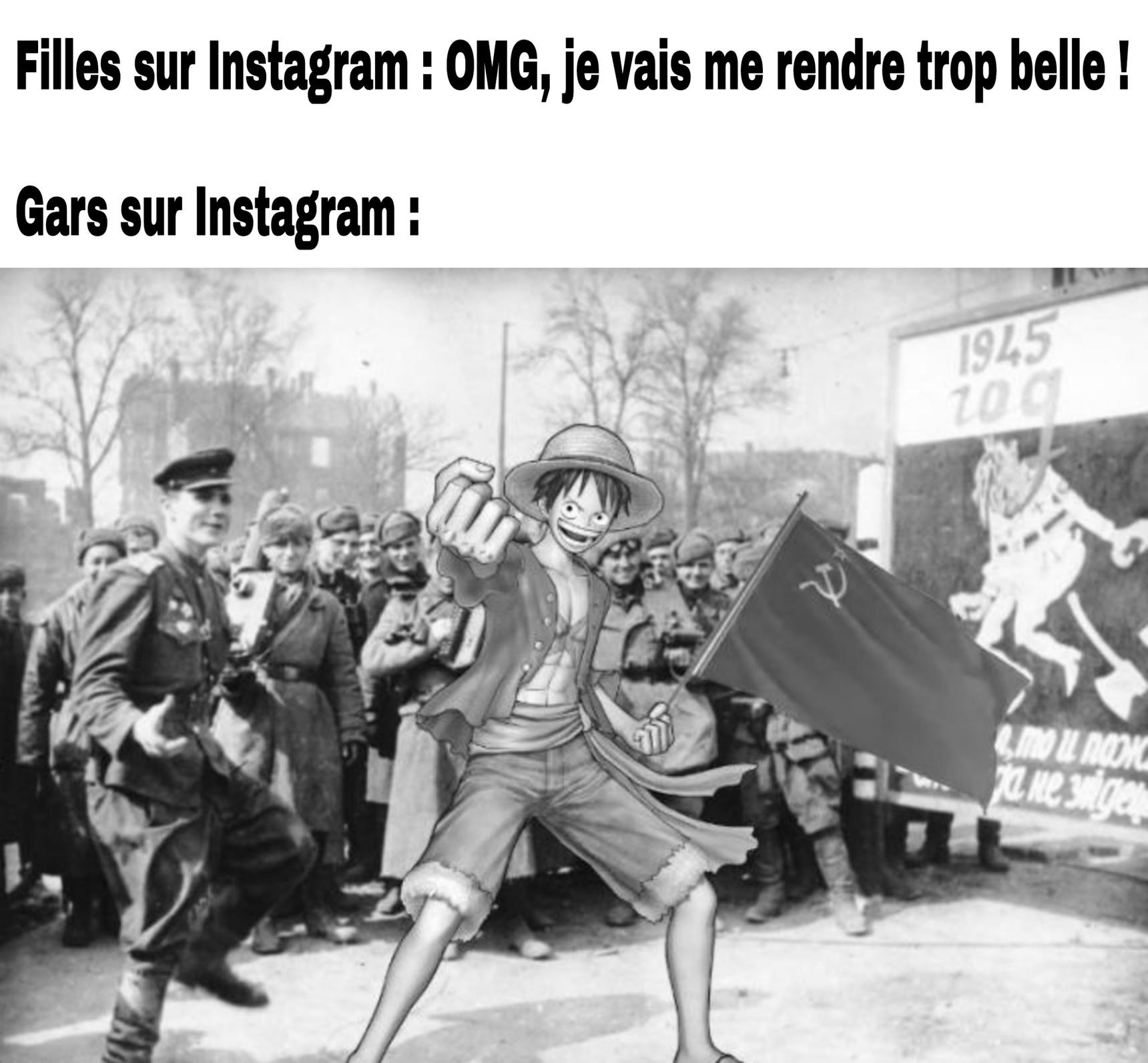 Influenceur - meme
