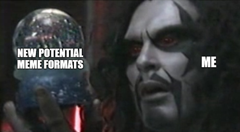 apparently Lobo has a holiday special - meme