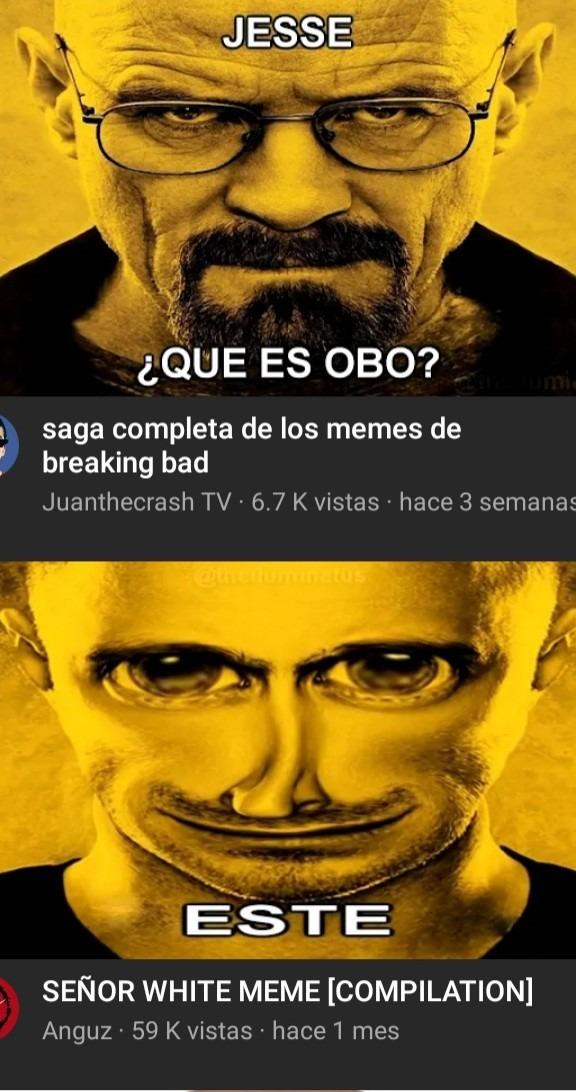 HASTA JEESE LO TROLEA EN  YOUTUBE - meme