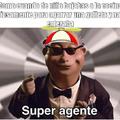 Súper agente