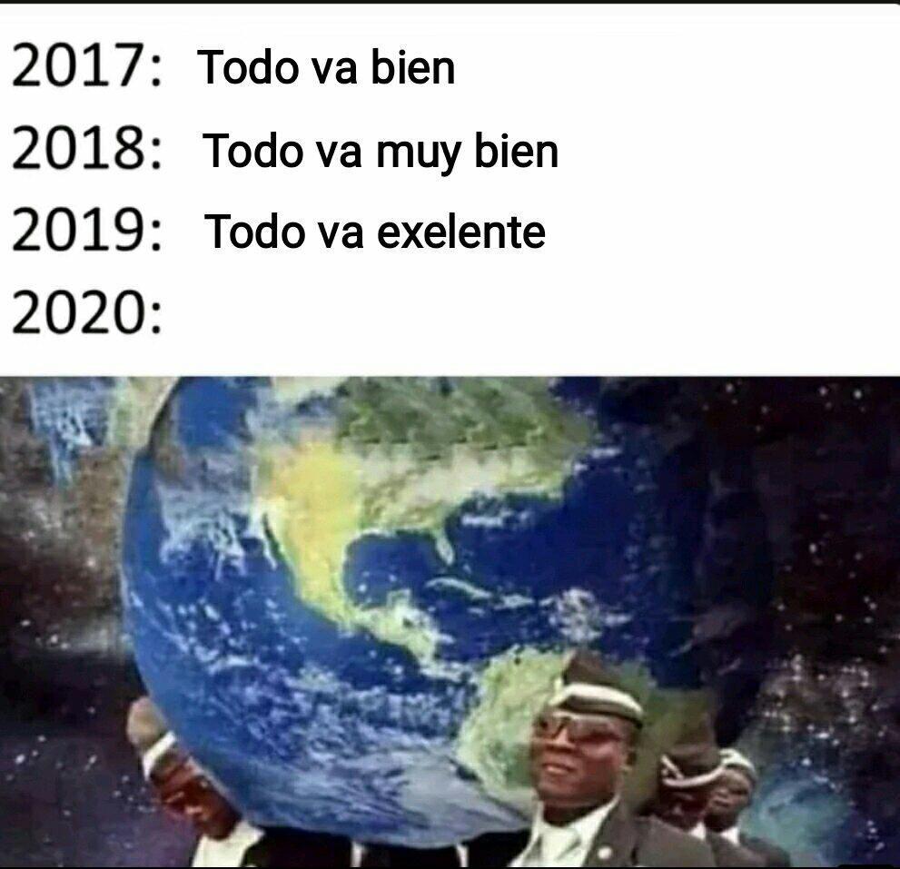 los negros - meme