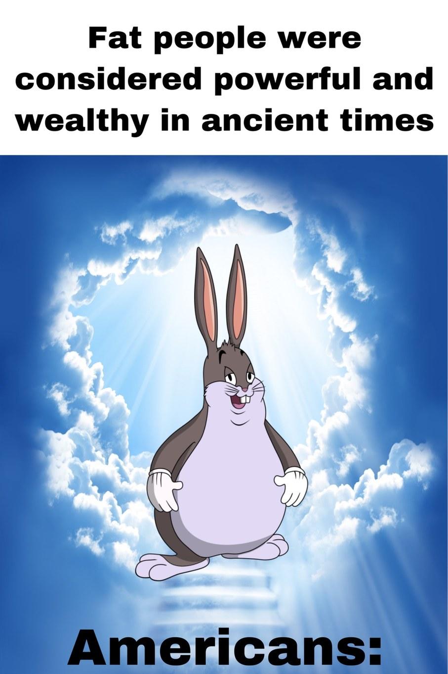 Praise the Thiccest - meme