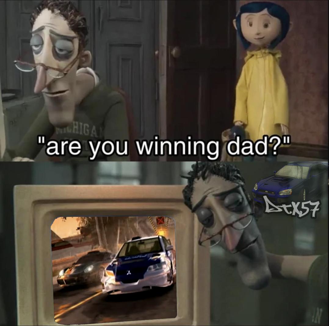Mas difícil que Razor - meme