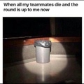 when you litterally play like garbage
