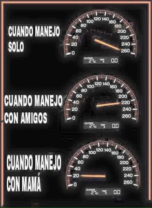 Hay que relajar el Need For Speed/Forza :V - meme