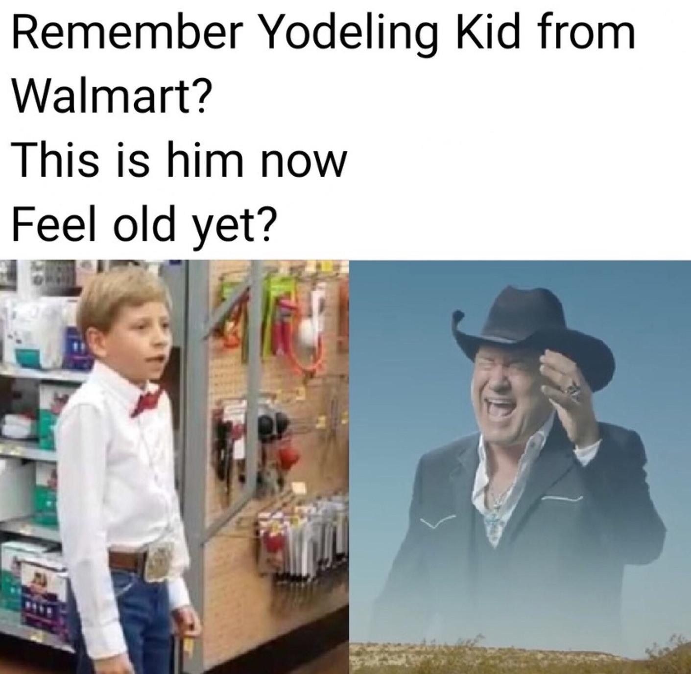 yep old meme