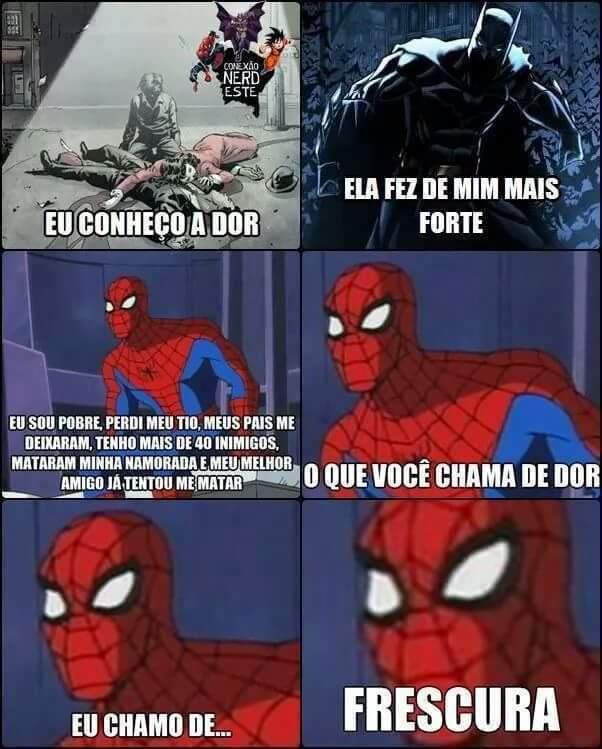 Spoder - meme