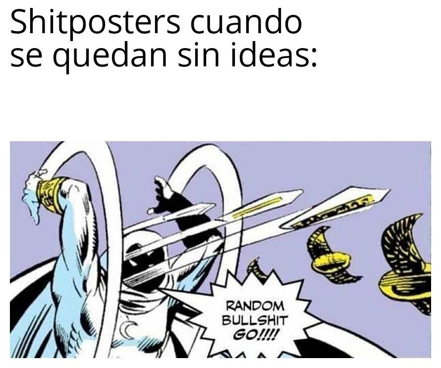 chitposters - meme
