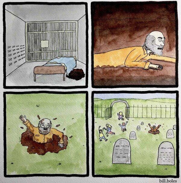 Un Trauma - meme