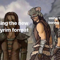 not original