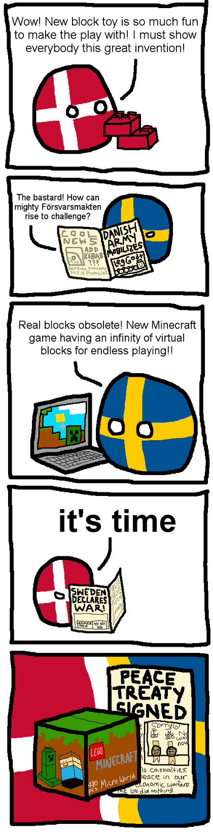 J'aime bien Minecraft j'aime bien les legos mais je n'aime pas Lego Minecraft - meme
