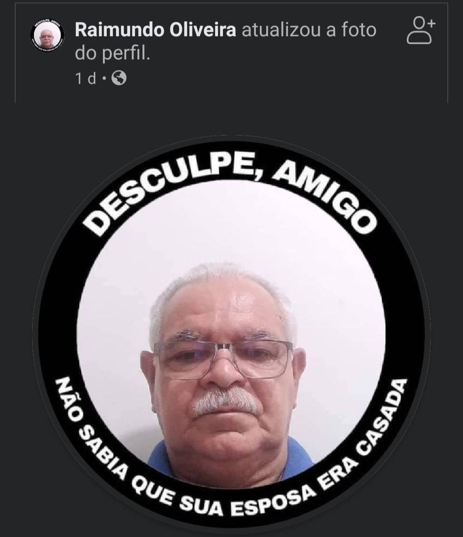 OLHA O TIUZIN - meme