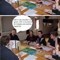 RPG de mesa.