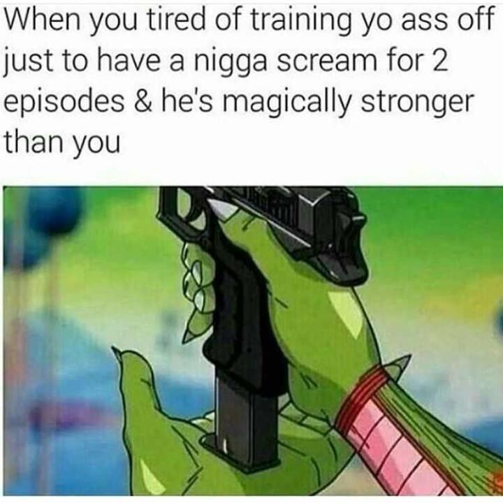 Piccolo Snaps - meme
