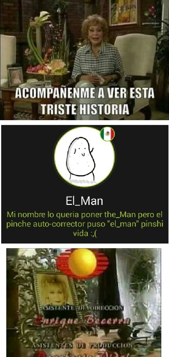 Pinshi vida :'( - meme