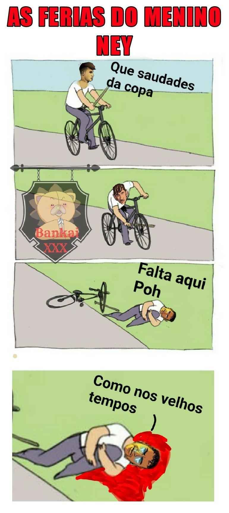 Ney - meme