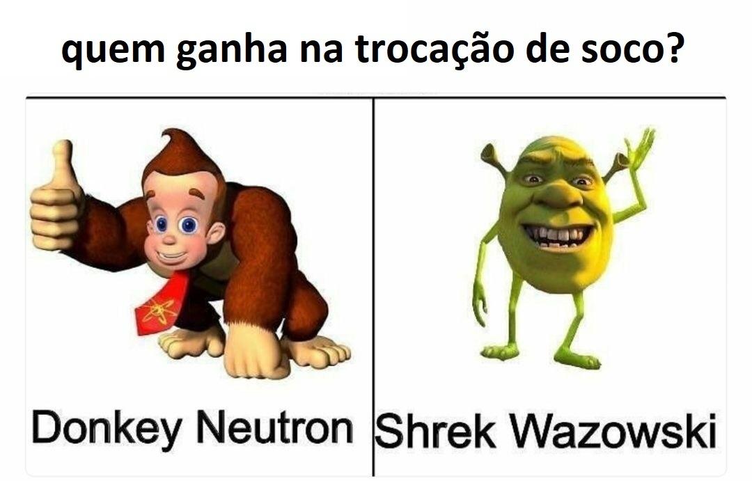 sla xerek - meme