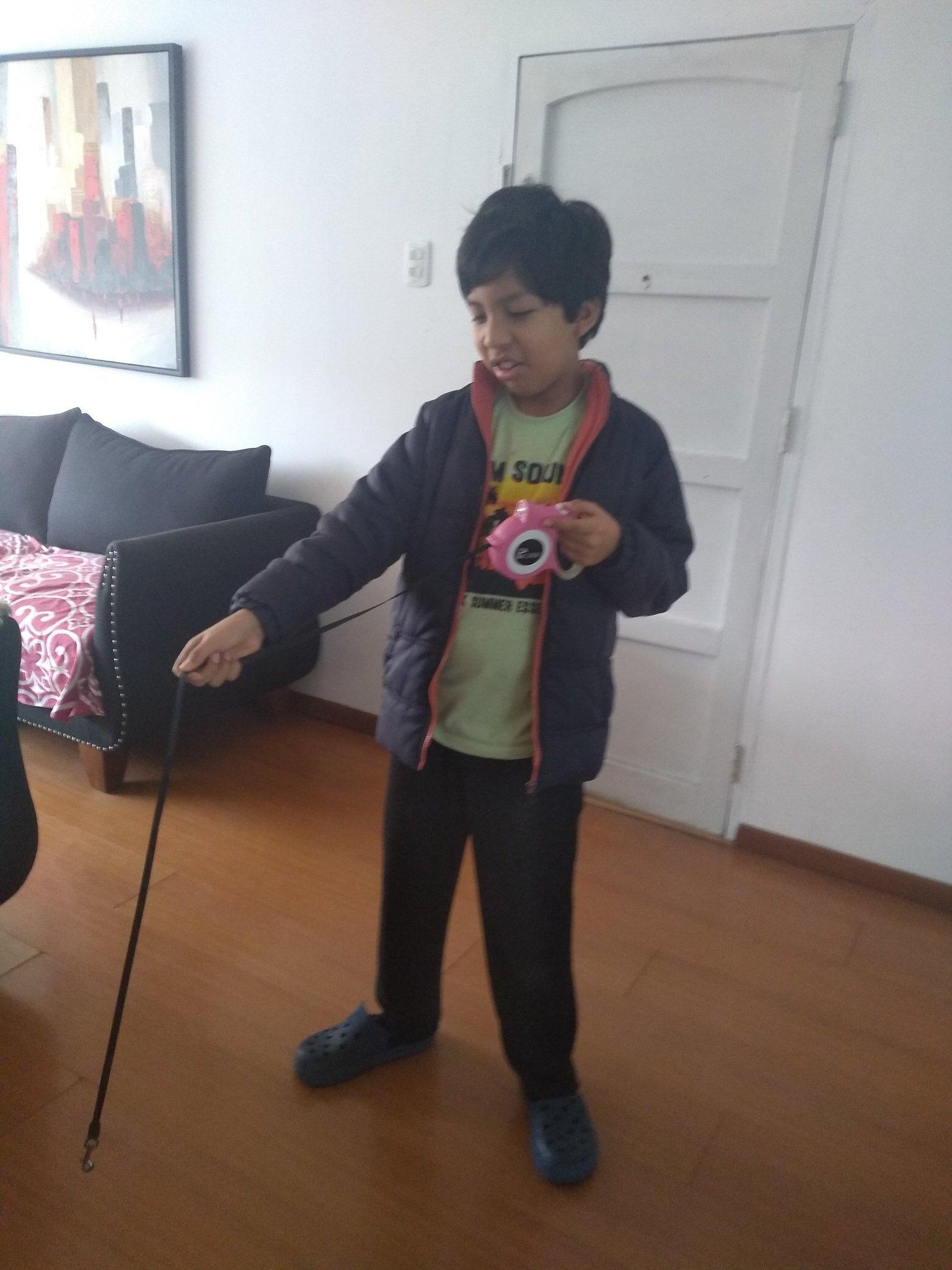 Mi hermano paseando su dignidad después de hacer un tik tok - meme