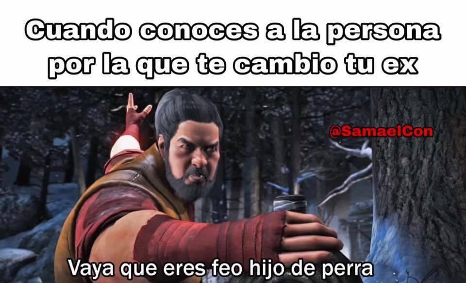 Wuacala - meme