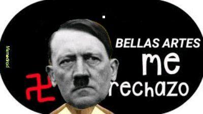 Wenn Sie mich entschuldigen, töte ich Tausende von Juden, die ihre Körper maximal ausbeuten - meme