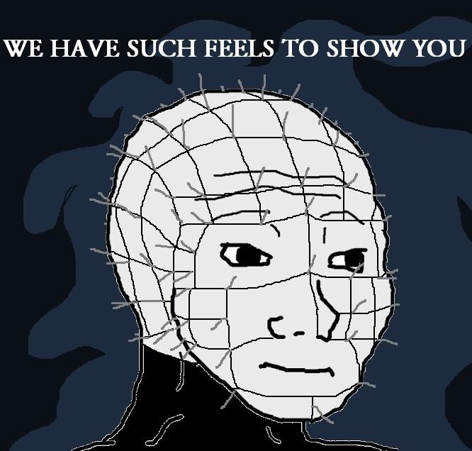 Feelraiser - meme