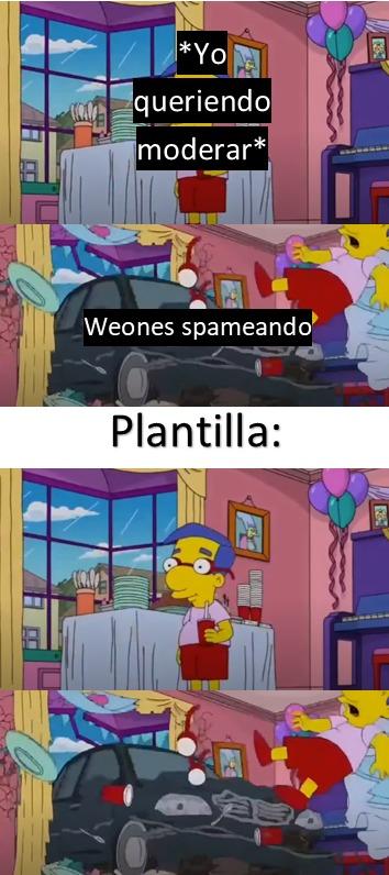 new plantilla - meme