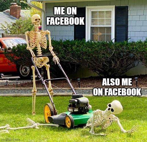 also me - meme