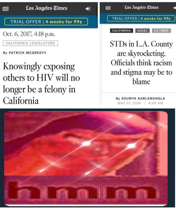 California's Retarded - meme