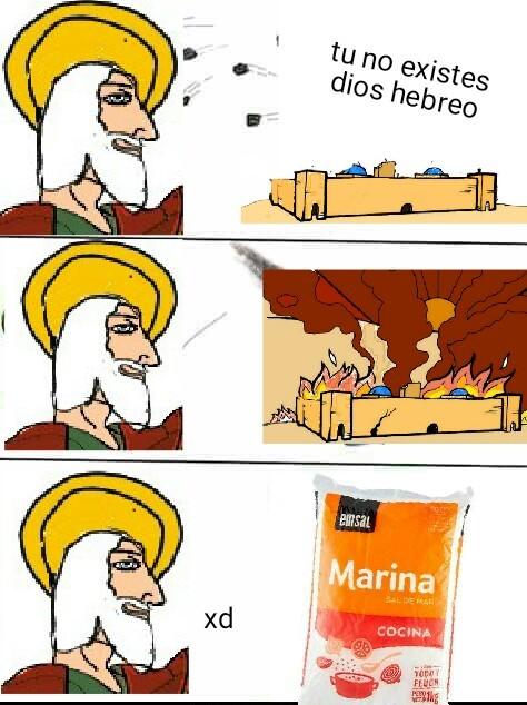 Emsal - meme