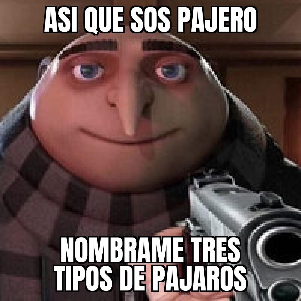 Nose - meme
